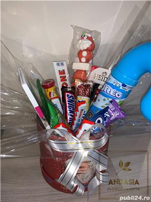 Cutii cadouri dulci - imagine 1