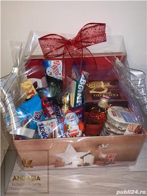 Cutii cadouri dulci - imagine 3