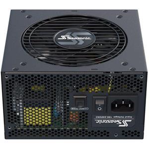 Sursa PC Seasonic Focus+ 80+ Platinum 650W  - imagine 1