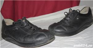 Pantofi Finn Comfort 45 - imagine 1