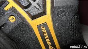 Bocanci Dunlop marimea 44 - imagine 2