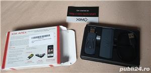 XIM APEX - Adaptor Mouse si Tastatura pentru console XBOX 360 XBOX ONE PS3 PS4 - imagine 4