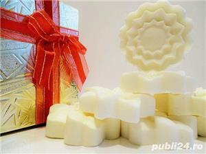 Cadou seturi sapun super parfumant, natural handmade - imagine 1