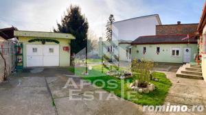 Vila individuala, teren de 900 mp in apropiere de Spitalul Judetean - imagine 3