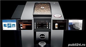 Reparații aparate cafea espressoare RIDICARE DE LA DOMICILIU - imagine 4