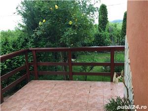 Tauti Magheraus casa P+M cu 4 ari teren pret 85000 euro - imagine 5