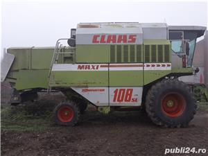 Claas dominator 108sl maxi  - imagine 2