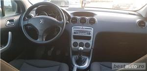 Peugeot 308 - imagine 7