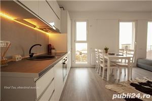 Apartament cu 2 camere in Mamaia Nord la super pret! 735 Euro/mp - imagine 5