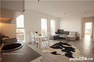 Apartament cu 2 camere in Mamaia Nord la super pret! 735 Euro/mp - imagine 4