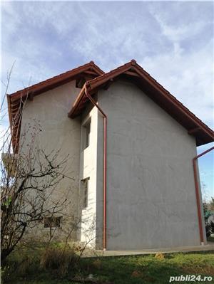 Casa mare cu living+6 camere pe str. Prunilor, Oncea - imagine 3