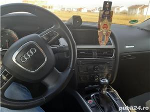 Audi A5 quattro S-line - imagine 3