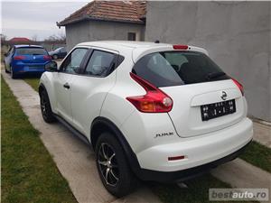 Nissan Juke  - imagine 4