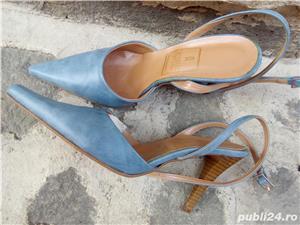 Pantofi eleganți măr.35 - imagine 2