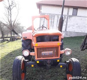 Fiat OM 850 - imagine 1