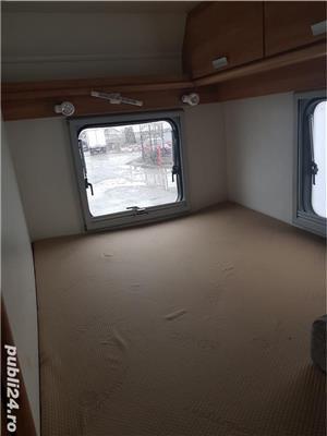 Ford Transit autocaravana autorulota camper - imagine 10