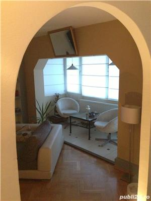 Inchiriez Apartament lux str Lidia nr.35, 3 camere, decomandat - imagine 1