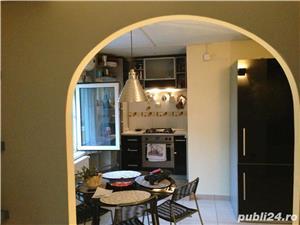 Inchiriez Apartament lux str Lidia nr.35, 3 camere, decomandat - imagine 4