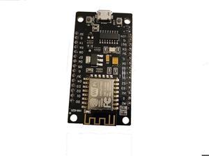 Wireless NodeMcu V3 Wi-fi Internet 8266 ESP12E - imagine 1