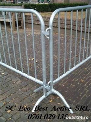 Inchirieri Garduri Mobile - Panou Mare (3,5x2m) - Corbeanca, Ilfov - imagine 7