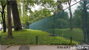 Inchirieri Garduri Mobile - Panou Mare (3,5x2m) - Corbeanca, Ilfov - imagine 2