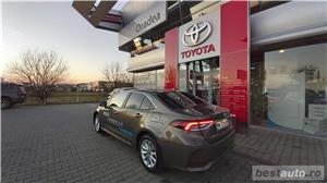Toyota Corolla Sedan 1.8 Hybrid Dynamic Plus - imagine 5