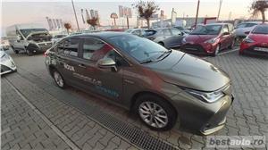 Toyota Corolla Sedan 1.8 Hybrid Dynamic Plus - imagine 2