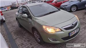 Opel Astra 1.4 benzina 100 cp Enjoy, 54.000 km - imagine 2