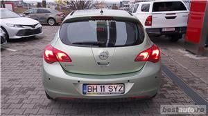 Opel Astra 1.4 benzina 100 cp Enjoy, 54.000 km - imagine 5