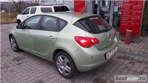 Opel Astra 1.4 benzina 100 cp Enjoy, 54.000 km - imagine 4