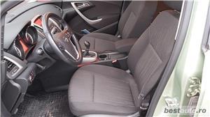 Opel Astra 1.4 benzina 100 cp Enjoy, 54.000 km - imagine 7
