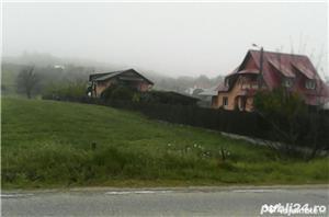 Terren de Vanzare Topoloveni, Argis - imagine 1
