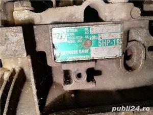 Vând cutie de viteze automata ZF 5hp-19 FAM  - imagine 2