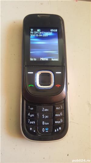telefon nokia e72 iphone 4 samsung =100 % functionale - imagine 5