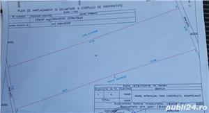 Vând teren Drăgești - imagine 8