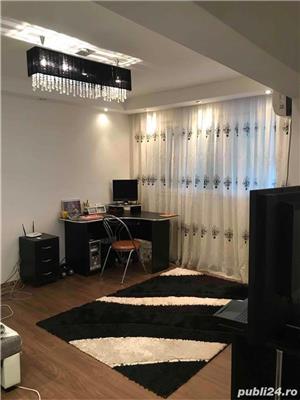 Apartament 2 camere Bloc AN 76mp modern Rogerius -Strada Lacul Rosu - imagine 4