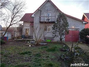 Casa noua la Hudum - imagine 1