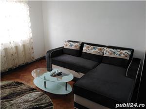 Apartament  de vânzare Sibiu cu 2 dormitoare și bucătărie cu living - imagine 1