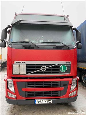Volvo 460 EEV - imagine 2