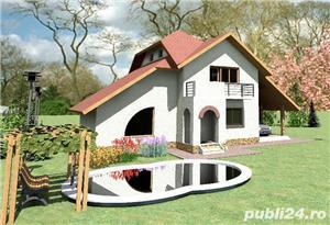 Proiectarea si executia lucrarilor de constructii si instalatii.  - imagine 3
