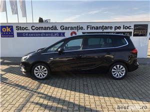 Opel Zafira Tourer | 1.6D | Navi | Scaune+volan incalzite | Senzori parcare+camera | Clima | 2017. - imagine 1