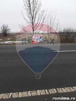 Teren 4,023mp Botiz / Drum Europen E81 - imagine 10
