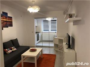 garsoniera palladium residence metrou 5 minute-modern - imagine 8