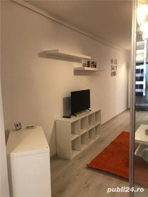 garsoniera palladium residence metrou 5 minute-modern - imagine 9