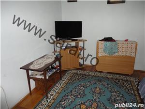 Zona Lama - Apartament cu 2 camere ,finisat ,mobilat si utilat, balcon - imagine 5