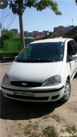Ford Galaxy  - imagine 1
