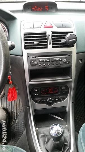 Peugeot 307 oferta   6500 ron  - imagine 3