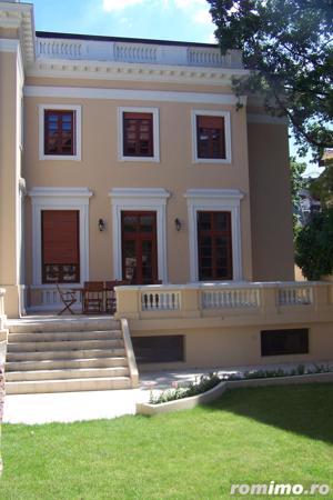 Vila in zona Gradina Icoanei - imagine 15