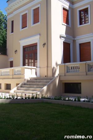 Vila in zona Gradina Icoanei - imagine 19