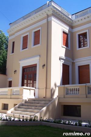 Vila in zona Gradina Icoanei - imagine 6